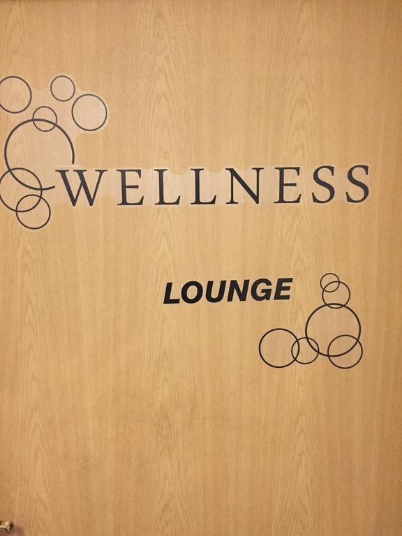 Ferienwohnung Auszeit - Wellness, Lounge, Badezimmer